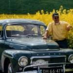 Sjef Spijkers | Inkoop, Verkoop Volvo Pv544 (American edition) Volvo PV 60