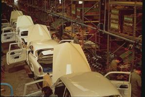Volvo onderdelen en onderhoud