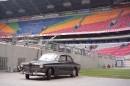 Scandcar Volvo toertocht