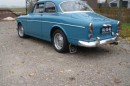Volvo amazon 1969 top auto