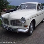 P1800 ES carburateur