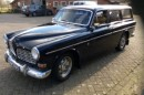 Volvo amazon combi 220 top auto