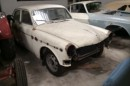 Volvo amazon body
