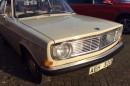 Volvo 142 uit 1969