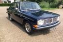 Volvo 144s uit 1968