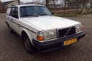 Volvo 240 VAN 1987