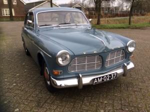 Volvo amazon1964