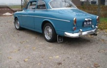 Volvo amazon 1969 TOPAUTO